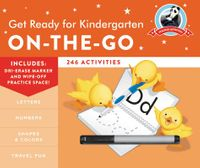 Get Ready for Kindergarten On the Go