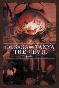 Saga of Tanya the Evil 2