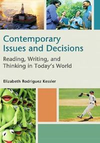 Contemporary Issues And Decisions
