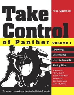 Take Control Of Panther