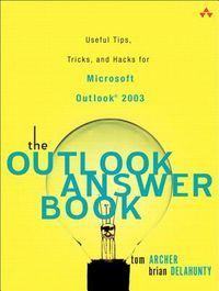 The Outlook Answer Book