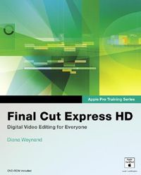 Final Cut Express HD