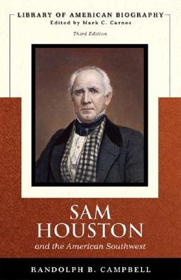 Sam Houston And the American Southwest