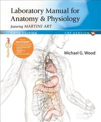 Anatomy & Physiology Featuring Martini Art