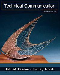 Technical Communication + MyTechCommLab