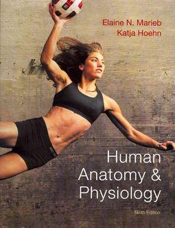 Human Anatomy & Physiology + A Brief Atlas of the Human Body + MasteringA&P Printed Access Code Card