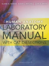 Human Anatomy With Cat Dissections