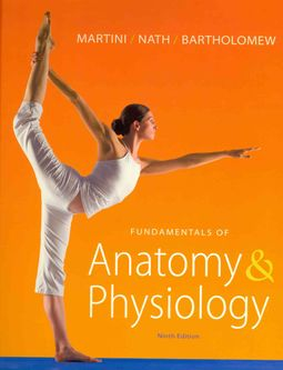Fundamentals of Anatomy & Physiology + MasteringA&P Access Code + A&P  Applications Manual + Get Ready for A&P + Interactive Physiology 10-System  Suite