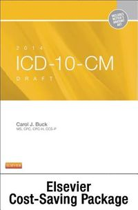 ICD-10-CM 2014 Draft Edition + HCPCS 2014 Standard Edition + CPT 2014 Standard Edition Package