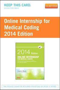Online Internship for Medical Coding 2014 Access Card