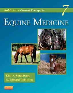 Robinson's Current Therapy in Equine Medicine Pageburst on Kno Access Code
