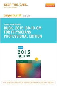 ICD-10-CM 2016 Physician - Elsevier eBook on Intel Education Study
