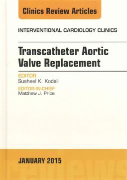 Transcatheter Aortic Valve Replacement