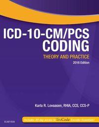 ICD-10-CM/PCS Coding 2016