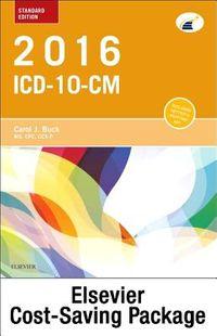ICD-10-CM 2016 Standard Edition + CPT 2015 Standard Edition + HCPCS Level II 2015 Standard Edition