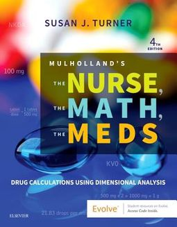 Mulholland's The Nurse, The Math, The Meds