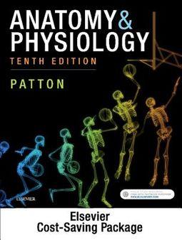 Anatomy & Physiology + Laboratory Manual