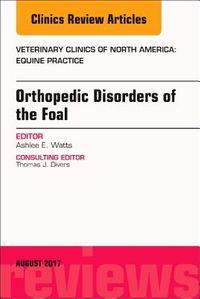 Orthopedic Disorders of the Foal