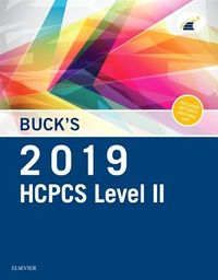 Buck's HCPCS 2019 Level II