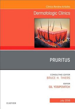 Pruritus, an Issue of Dermatologic Clinics