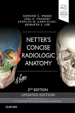 Netter's Concise Radiologic Anatomy