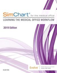 SimChart for the Medical Office 2019