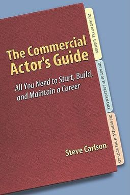 The Commerical Actor's Guide