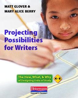 Projecting Possibilities for Writers