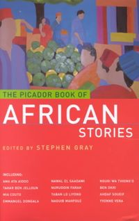 The Picador Book of African Stories
