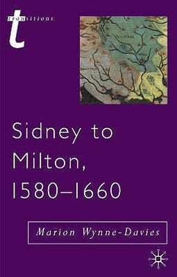 Sidney to Milton 1580-1660