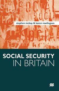Social Security in Britain
