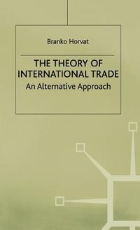 The Theory of International Trade