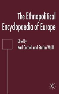 The Ethnopolitical Encyclopaedia of Europe