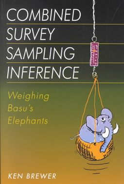 Combined Survey Sampling Inference