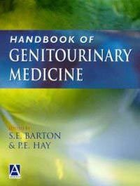 Handbook of Genitourinary Medicine