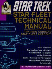 Star Trek Star Fleet Technical Manual