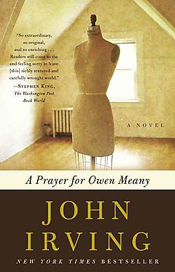 A Prayer for Owen Meany by Irving, John