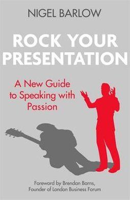 Rock Your Presentation