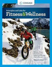 Principles and Labs for Fitness & Wellness
