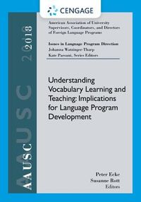 Aausc 2018 - Issues in Language Program Direction
