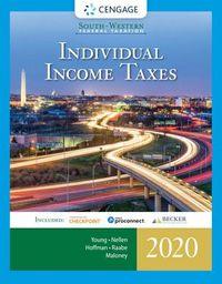 South-western Federal Taxation 2020