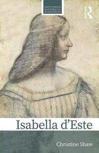 Isabella D?este