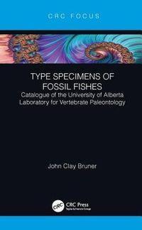 Type Specimens of Fossil Fishes