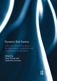 Dynamic Risk Factors