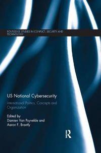 US National Cybersecurity