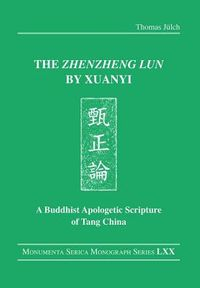 "The ""Zhenzheng Lun"" by Xuanyi"