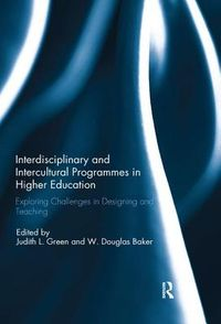 Interdisciplinary and Intercultural Programmes in Higher Education