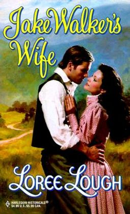 Jake Walker's Wife