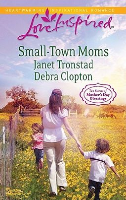 Small-Town Moms