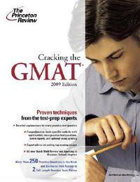 Cracking the Gmat 2009